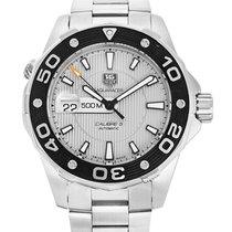 TAG Heuer Watch Aquaracer WAJ2111.BA0870