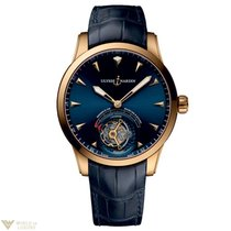 Ulysse Nardin Anchor Tourbillon Rose Gold Men's Watch