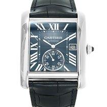 Cartier Watch Tank MC WSTA0010