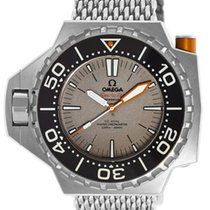 Omega Seamaster Men's Watch 227.90.55.21.99.001