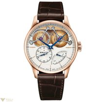 Zenith Academy Georges Favre-Jacot Rose Gold Men's Watch