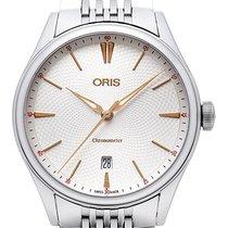 Oris Artelier Chronometer Date
