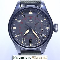 IWC Big Pilot Miramar Top Gun IW501902