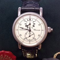 Chronoswiss Chronoscope CH1523 - New Old Stock