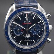 Omega Speedmaster Co-Axial Chronometer