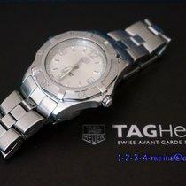 TAG Heuer Professional 2000 Automatik Herrenuhr