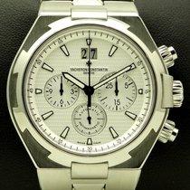 Vacheron Constantin Overseas Chronograph, stainless steel,...