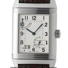 Jaeger-LeCoultre Reverso Collection Stainless Steel Date 8...