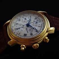 Maurice Lacroix Automatic Chronograph 90's #39353