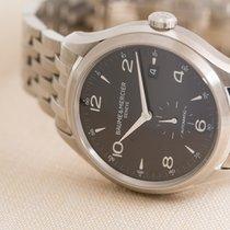 Baume & Mercier Mericer Clifton Vintage Watch