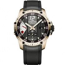 Chopard Superfast Power Control Auto. Mens Watch 161291-50