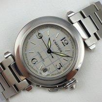 Cartier Pasha C Automatic - 2324