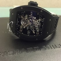 Richard Mille RM27 TOURBILLON RAFAEL NADAL