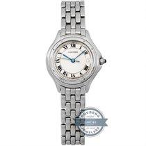 Cartier Cougar 121 000 R