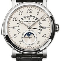 Patek Philippe Grand Complication Perpetual Calendar Minute...