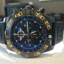 Breitling chronomat 44 Jet Team American Tour