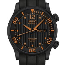Mido Multifort Two Crowns Diver inkl 19% MWST