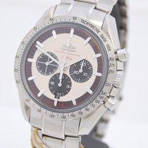 Omega Speedmaster Michael Schumacher Legend NOS Box &...