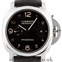 Panerai Luminor Marina 1950 3 Days Auto Acciaio PAM00359