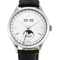 Montblanc Watch Heritage 112538