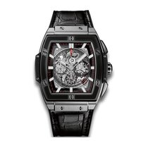 Hublot Spirit of Big Bang  51mm Automatic Titanium Mens Watch...