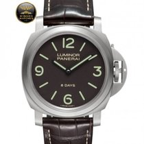 Panerai - LUMINOR BASE 8 DAYS TITANIO - 44MM
