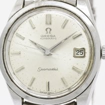 Omega Seamaster Cal 565 Rice Bracelet Steel Automatic Watch...