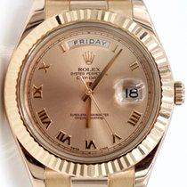 Rolex Day Date II  218235