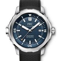 """IWC Schaffhausen IW329005 Aquatimer Automatic Edition """"Exp..."""