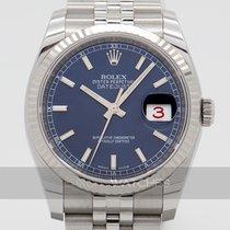 Jaeger-LeCoultre Rolex Datejust 116234