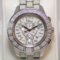 Dior Christal Ladies Diamonds