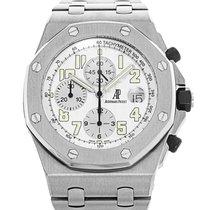 Audemars Piguet Watch Royal Oak Offshore 25721TI.OO.1000TI.05.A