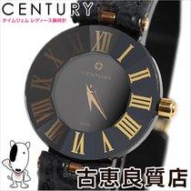 Century 【中古】  タイムジェム TIME GEM CENTURY 605 41 L 50 10 10D 腕時計...
