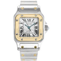 Cartier Watch Santos W20057C4