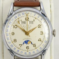 BWC-Swiss Butex  triple calendar moonphase