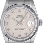 Rolex Datejust Midsize Men's Or Ladies Steel Watch 78240