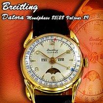 Breitling Vollkalender Mondphase  triple Calendar Moonphase...