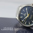 "Omega Aqua Terra ""James Bond SPECTRE"""