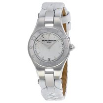 Baume & Mercier Baume and Mercier Linea Mother Pearl...