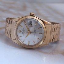 Rolex Date Ref. 1500 Brick Bracelet Vintage