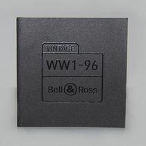 Bell & Ross Technische Anweisung für Modell WW1-96