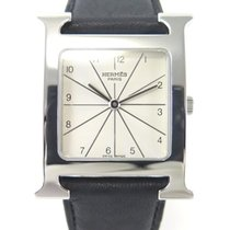 Hermès Heure H White dial HH1.510