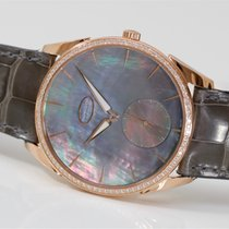 Parmigiani Fleurier Tonda 1950 Rose Gold Diamond set Tahiti...