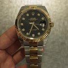 勞力士 (Rolex) Rolex DateJust II 41mm 126333G BLACK