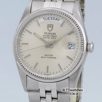 Tudor Vintage Oyster Prince Date-Day 94710 by Rolex