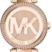 Michael Kors Parker Rose Gold