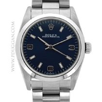Rolex stainless steel mid-size Oyster Perpetual