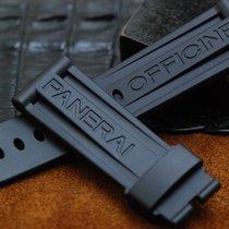 Panerai Rubber band , strap for 44mm panerai case
