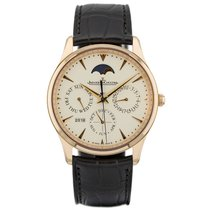 Jaeger-LeCoultre Master Ultra Thin Perpetual - Pink Gold 39mm