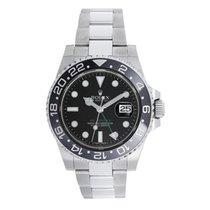 Rolex Men's Rolex GMT-Master II Watch 116710